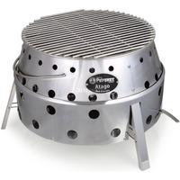 Atago Barbecue Kettle Acciaio inossidabile, Griglia