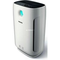 AC2889/10 purificatore 79 m² 64 dB 56 W Nero, Bianco, Purificatore d''aria