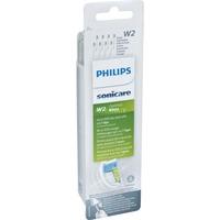 Confezione da 8 testine standard per spazzolino sonico, Testina