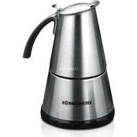 EKO 364/E macchina per caffè Boccale per moca elettrico, Macchina per espresso