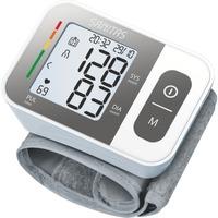 SBC 15 Polso Misuratore di pressione sanguigna automatico 2 utente(i)