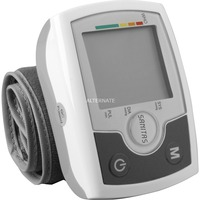 SBM 03 1 utente(i), Misuratore di pressione