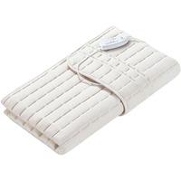 SWB 50 60 W Bianco Tessuto felpato, Scaldaletto