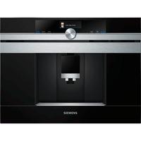 Image of CT636LES6 macchina per caffè Automatica Macchina per espresso 2,4 L, Macchina automatica