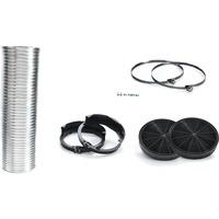 Image of LZ55750 accessorio per cappa, Set di conversione