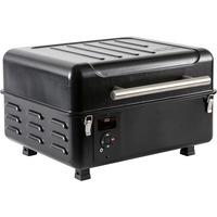 Barbecue portatile a pellet Ranger con mantenimento del calore, Griglia