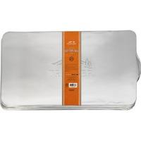 Coprileccarda in alluminio per BBQ Ironwood 650 5 pz, Vaschetta raccogligocce