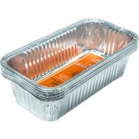 Vaschetta raccogligrasso in alluminio per BBQ, Vaschetta raccogligocce