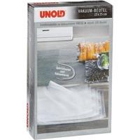 4801001 accessorio per sottovuoto Sacchetto per il sottovuoto, Pellicola per polvere