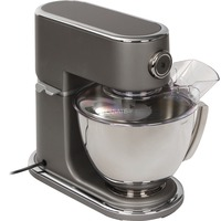 04 1632 0071 robot da cucina 1000 W 5 L Grigio