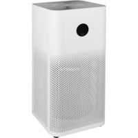 Mi Air Purifier 3H purificatore 45 m² 64 dB 38 W Nero, Bianco, Purificatore d''aria