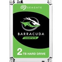 """Image of Barracuda 2.5"""" 2.5"""" 2000 GB Serial ATA III, Hard-disk"""
