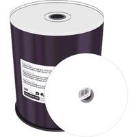 4.7GB, DVD R, 100 pack 4,7 GB 100 pezzo(i), Supporti vergini DVD
