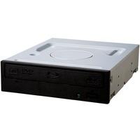Image of BDR-212DBK lettore di disco ottico Interno DVD Super Multi DL Nero, Metallico, Masterizzatore Blu-ray