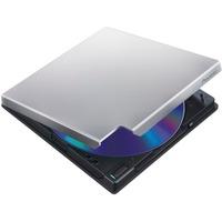 Image of BDR-XD07TS lettore di disco ottico Blu-Ray DVD Combo Argento, Masterizzatore Blu-ray