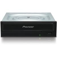 DVR S21WBK lettore di disco ottico Interno DVD±RW Nero, Masterizzatore DVD