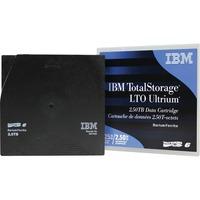 Image of LTO Ultrium 6 2500 GB, Streamer-Medium