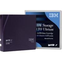 Image of LTO Ultrium 7 Data Cartridge 6000 GB, Streamer-Medium