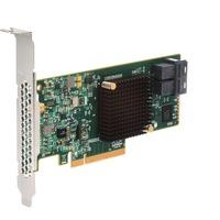MegaRAID SAS 9341 8i controller RAID PCI Express x8 3.0 12 Gbit/s, Controllore