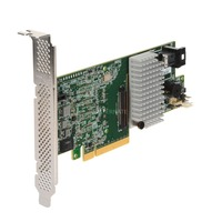 MegaRAID SAS 9361 4i controller RAID PCI Express x8 3.0 12 Gbit/s, Controllore
