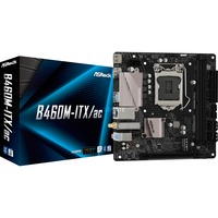 B460M ITX/AC scheda madre Intel B460 LGA 1200 mini ITX