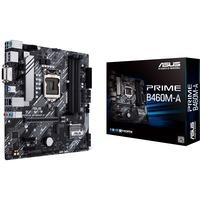 PRIME B460M A Intel B460 micro ATX, Scheda madre