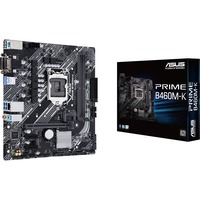 PRIME B460M K Intel B460 micro ATX, Scheda madre