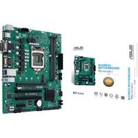 PRO H410M C/CSM Intel H410 LGA 1200 micro ATX, Scheda madre