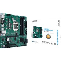 Pro Q470M C/CSM Intel Q470 LGA 1200 micro ATX, Scheda madre