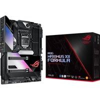 ROG MAXIMUS XII FORMULA Intel Z490 LGA 1200, Scheda madre