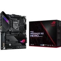 ROG MAXIMUS XII HERO (WI FI) Intel Z490 LGA 1200, Scheda madre