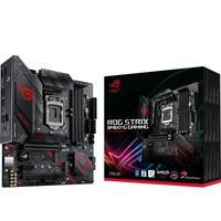 ROG STRIX B460 G GAMING Intel B460 micro ATX, Scheda madre