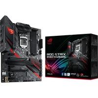 ROG STRIX B460 H GAMING Intel B460 LGA 1200 ATX, Scheda madre
