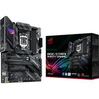 ROG Strix B460 F Gaming Intel B460 LGA 1200 ATX, Scheda madre