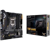 TUF GAMING B460M PLUS Intel B460 micro ATX, Scheda madre