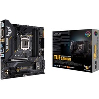TUF GAMING B460M PLUS (WI FI) Intel B460 LGA 1200 micro ATX, Scheda madre