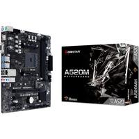 A520MH scheda madre AMD A520 micro ATX