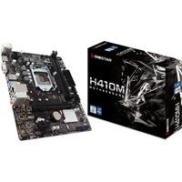 H410MH scheda madre Intel H410 LGA 1200 micro ATX