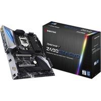 Z490GTA EVO scheda madre Intel Z490 LGA 1200 ATX