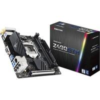 Z490GTN scheda madre Intel Z490 LGA 1200 mini ITX