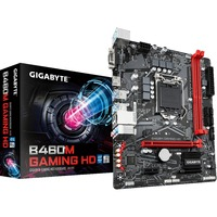 B460M GAMING HD scheda madre Intel B460 Express LGA 1200 micro ATX