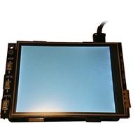 6811703 accessorio per scheda di sviluppo Modulo del display Nero, Visualizzazione
