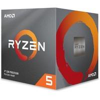 Ryzen 5 3600XT processore 3,8 GHz Scatola
