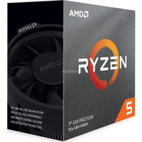 Ryzen 5 3600 processore 3,6 GHz 32 MB L3 Scatola