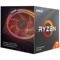Ryzen 7 3700X , Processore