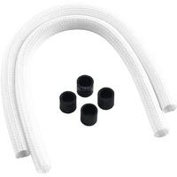 CM ASK S2KW R AIO Kit de Funda para Coche (Serie 2), Color Negro Bianco, Modding