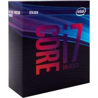 Core i7 9700K processore 3,6 GHz 12 MB Cache intelligente Scatola