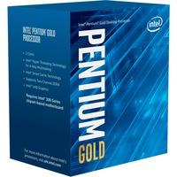 Pentium Gold G6400 processore 4 GHz 4 MB Cache intelligente Scatola