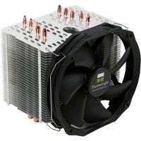 Macho Direct Processore Refrigeratore 14 cm Nero, Grigio, raffreddamento CPU