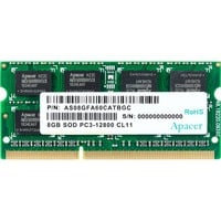 AS08GFA60CATBGC memoria 8 GB 1 x 8 GB DDR3 1600 MHz